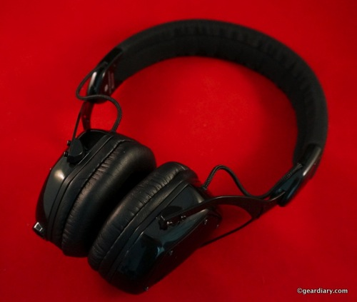 Gear Diary V Moda M 80 Headphones 47 001