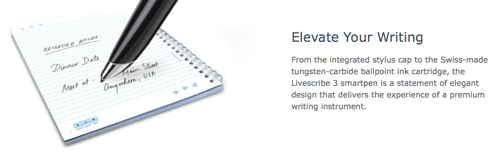 Livescribe  Never Miss A Word