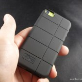 Gear Diary Touch the iFrogz Cocoon for Apple iPod touch 5th Gen photo