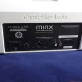 Gear Diary Cambridge Audio Minx Air 200 Integrated Wireless Speaker Review photo
