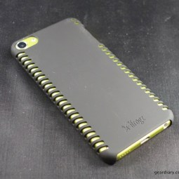 Gear Diary Protect Your iPod touch with the iFrogz Luxe Lean photo