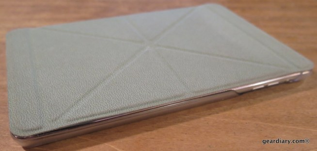 Moshi VersaCover Mini Origami Case for iPad Mini Retina-013