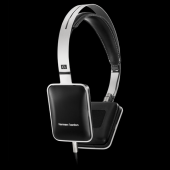 CL | Top Rated On-ear Headphones with Remote & Mic | Harman Kardon US 11
