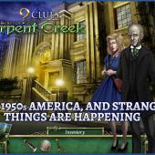 9 Clues Secret of Serpent Creek