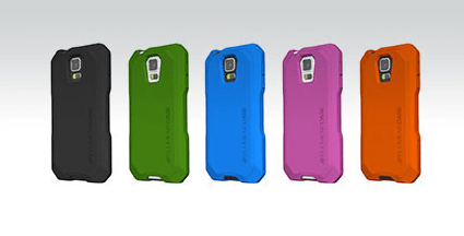 Element Case  iPhone iPad and Samsung Galaxy S3 cases and accessories