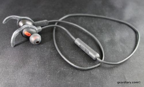 Jabra Rox Wireless Headphones