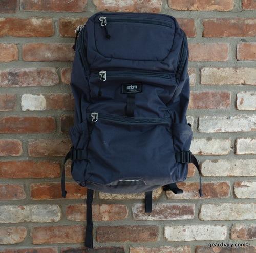STM Bags Drifter Laptop Backpack