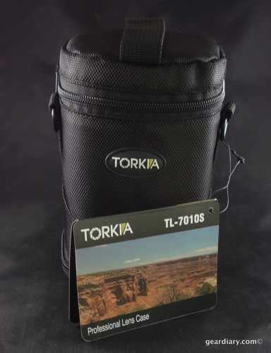 Torkia TL 7010S Professional Camera Case  28