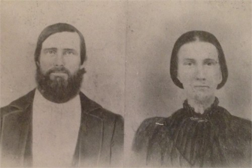 joel and harriet meador