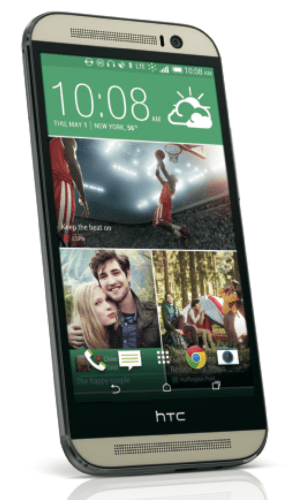 sprint htc one (m8) harman kardon edition 3