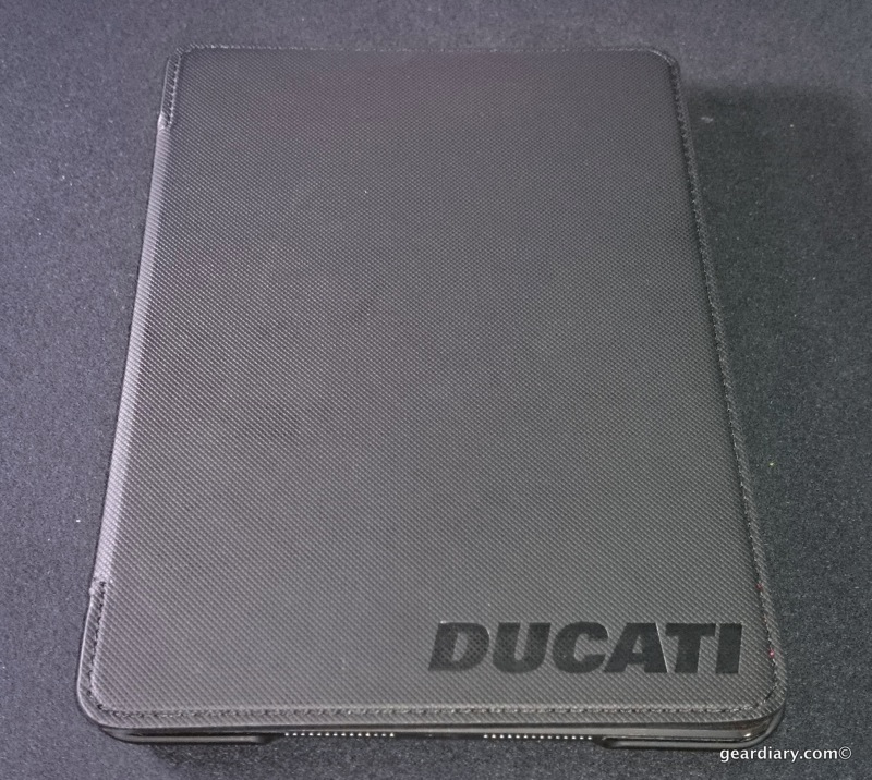 01 Gear Diary ElementCase Ducati Soft Tec for iPad Mini Jun 8 2014 1 11 AM 44