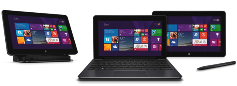 Dell Venue 11 Pro HD Windows Tablet | Dell