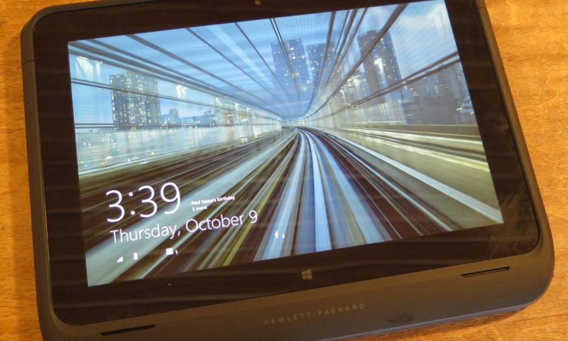 Gear Diary Reviews the HP ElitePad 1000 G2 Tablet PC and Expansion Jacket with Battery-024