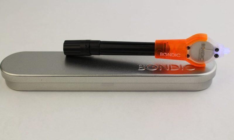 Bondic Cover