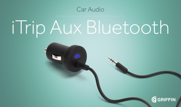 iTrip Aux Bluetooth