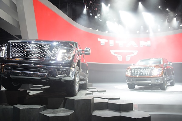 Images courtesy NAIAS and Nissan