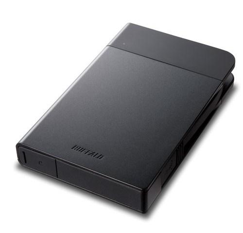 Buffalo MiniStation Extreme NFC Cover
