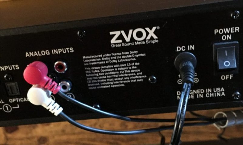 12-The ZVOX SoundBase 450 Will Fix Your Television's Puny Sound.51