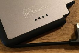 11-Gear Diary Reviews the Techlink Recharge 5000 UltraThin+ Power On the Go Battery Pack -010