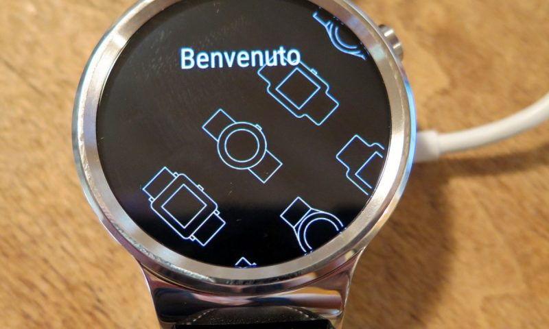 12-The Huawei Watch Close to Perfect with an Android Phone, and Still Great with an iPhone-011