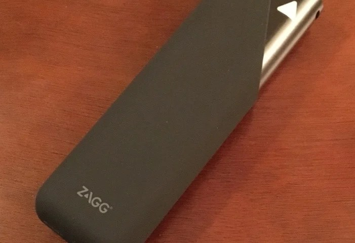 ZAGG Power Amp 12 Portable Charger and Flashlight