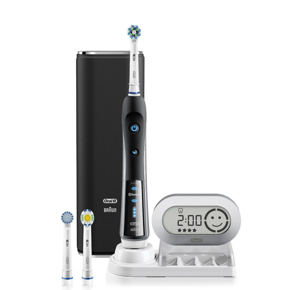 Explore Oral-B's electric, manual and battery giveback.cfs % More Plaque* · Fights Bad Breath · Wide Variety · ADA Accepted Toothbrush85,+ followers on Twitter.
