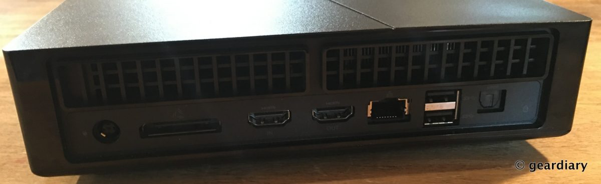 how to connect alienware graphics amplifier on the alpha
