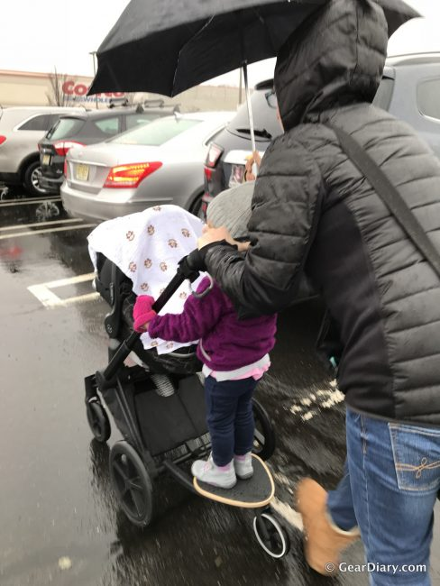 Cybex Priam Stroller Weight Cybex Priam Boasts Accessories That Are Built For All