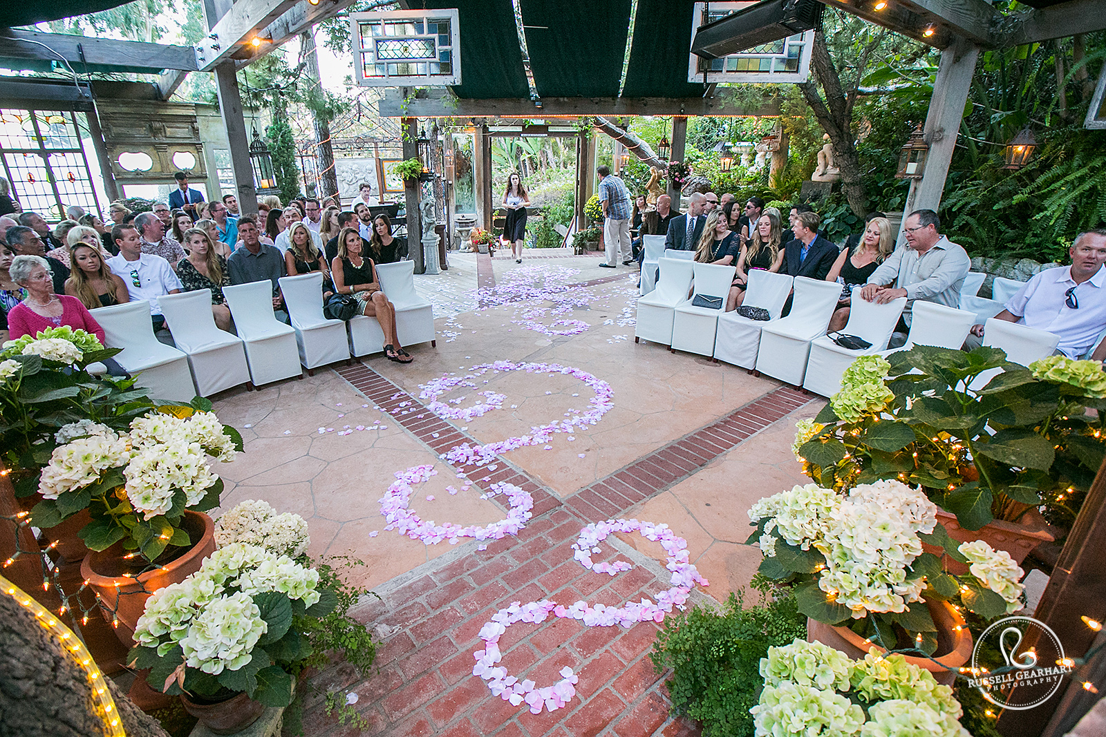 Tivoli Terrace Video Tivoli Terrace Wedding In Laguna Beach Gearhart Photo