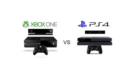 Ps4 Or Xbox
