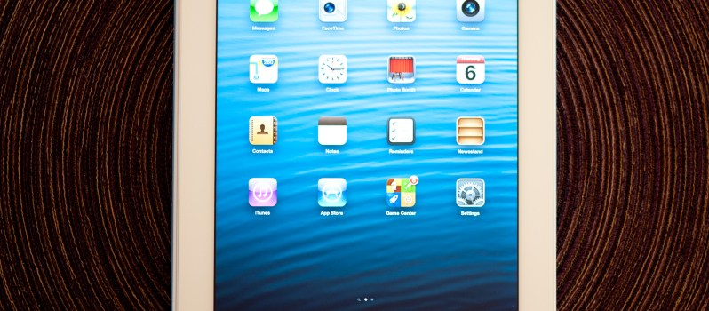 Five reasons why the iPad 4 is worth $399 and why you should get it