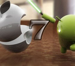 Seven Ways in which android will always be better than the iOS