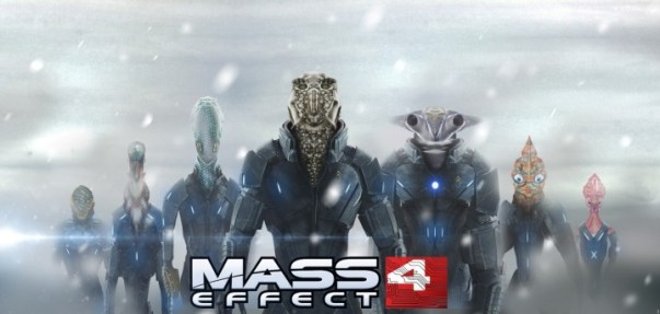 Mass Effect4 post