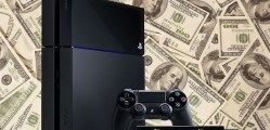 PS4-Money