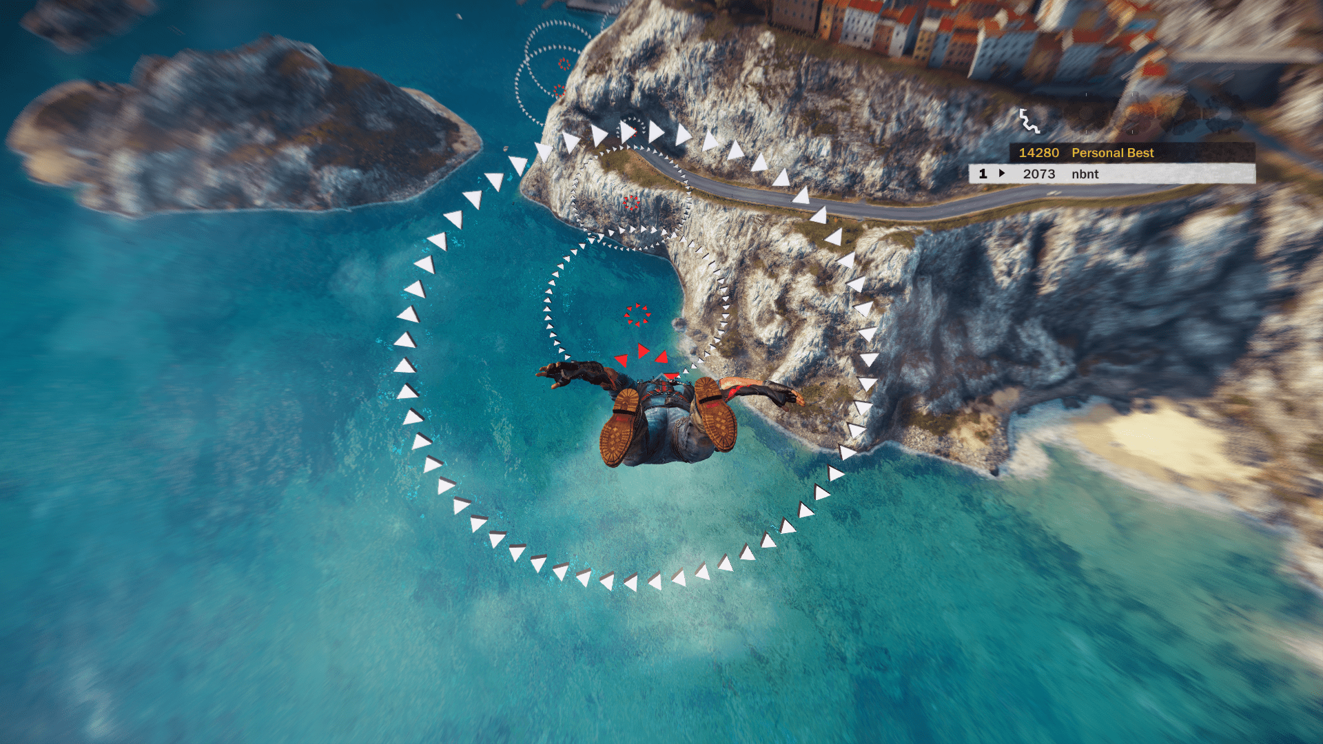 Just Cause 3 Updates Unboxed Collectors Edition
