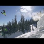What it's Like to Ride With Jeremy Jones
