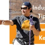 Industry Tips with Kenji: How do I get a job in the outdoor industry?
