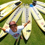 Riding the Wave: Interview with Kai Lenny
