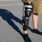 Review: Leatt Knee Brace C-Frame