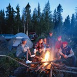 7 Things I Don't Miss About Camping As A Kid