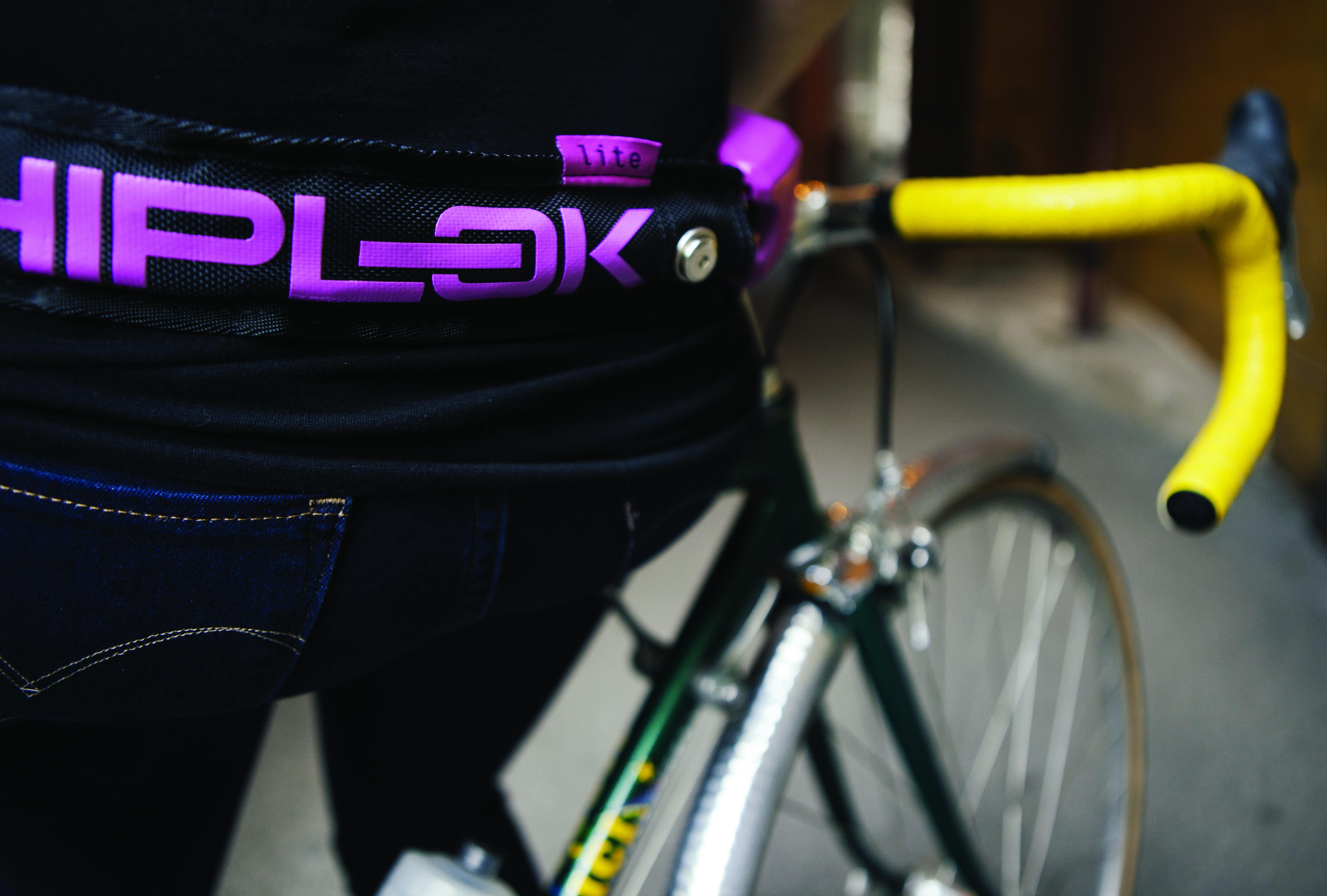 Hiplok LITE Rider