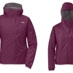 Review: Outdoor Research Helium II Jacket