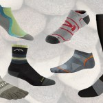 Sock Design: It's More Interesting Than You Think