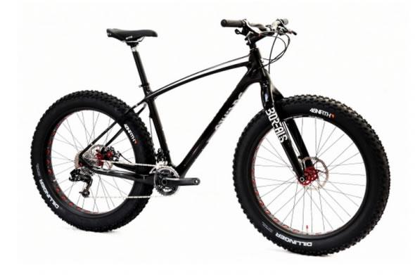 6 Fun Carbon Fat Bikes For 2015 Gearographer