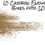 10 Carbon Enduro Bikes for 2015
