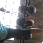 Review: SPRI Braided Xertube Trainer