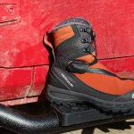 Review: Vasque Arrowhead Ultradry Boot
