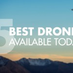 The 5 Best Drones Available Today