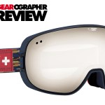 Review: Spy Bravo Snow Goggles