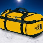A Salute to the Iconic North Face Base Camp Duffel